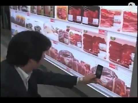 TescoHomePlusVirtual Store Cheil