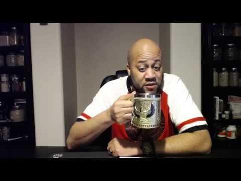 Late Night Reading with Herbalist Kareem - YouTube