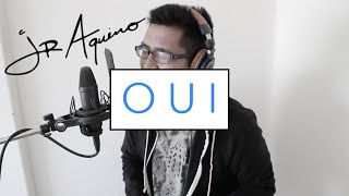 Oui by Jeremih | JR Aquino Cover