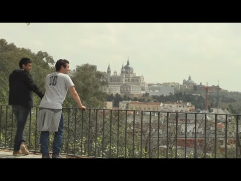 Year abroad in Madrid with Applied Languages | Oxford Brookes University