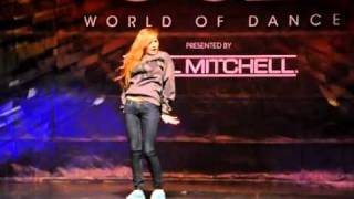 world of dance chicago 2011 chachi gonzales youtube