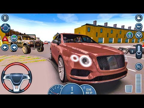 Driving School 2016 #15 - Car Games Android IOS gameplay
