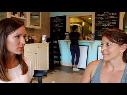 Synergy Organic Juice Bar & Cafe : 10 Coolest Restaurants in Fort Walton Beach