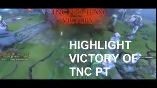 Crazy Game : TNC Victory , EXecretion killed