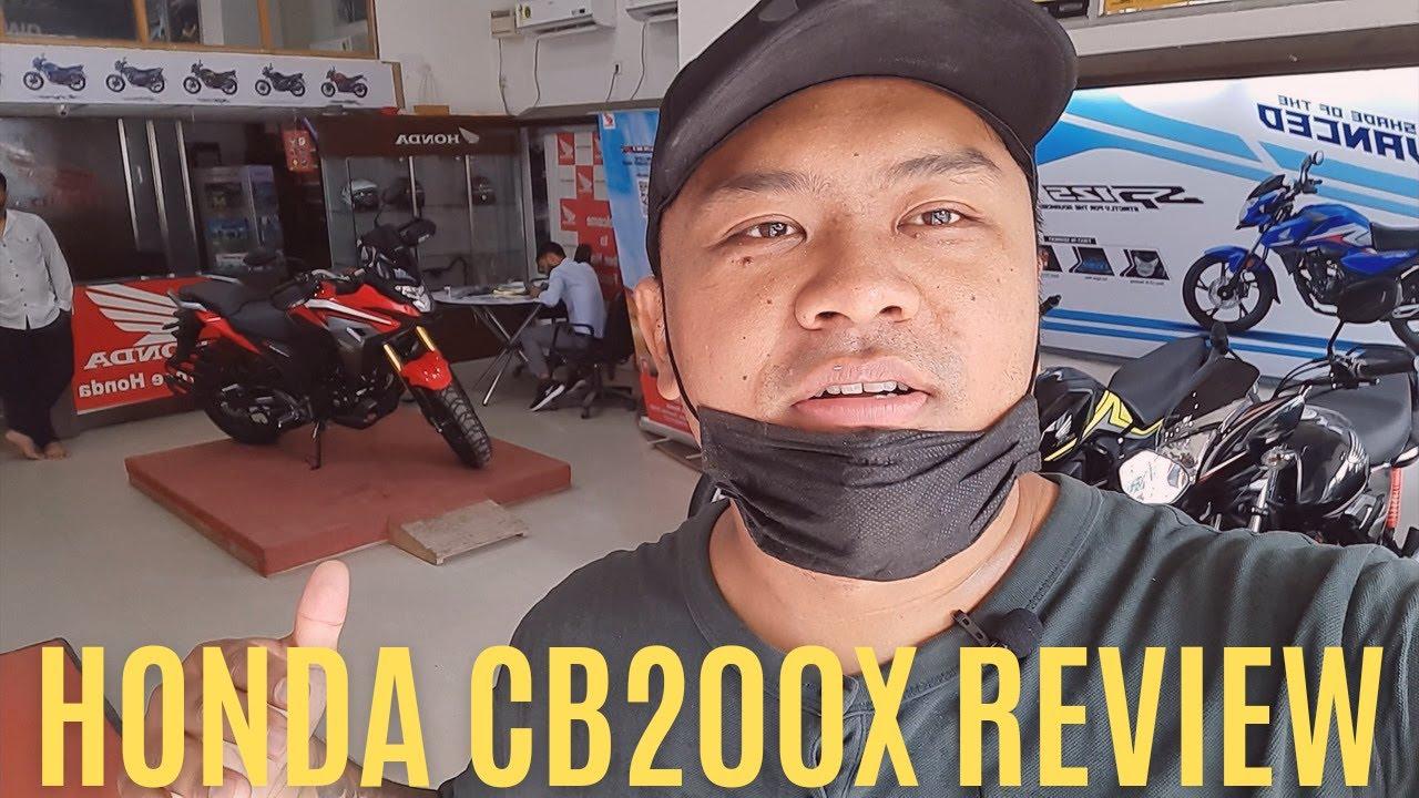 IS HONDA CB200X BETTER THAN HERO XPULSE 200?