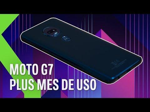 Moto G7 Plus, análisis tras un mes de uso: HACERLO CASI TODO BIEN no siempre es suficiente