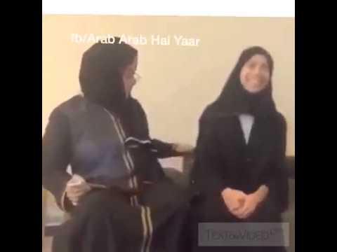 funny clip in saudi arabia