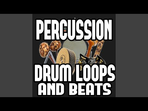 Tambourine Percussion Loop