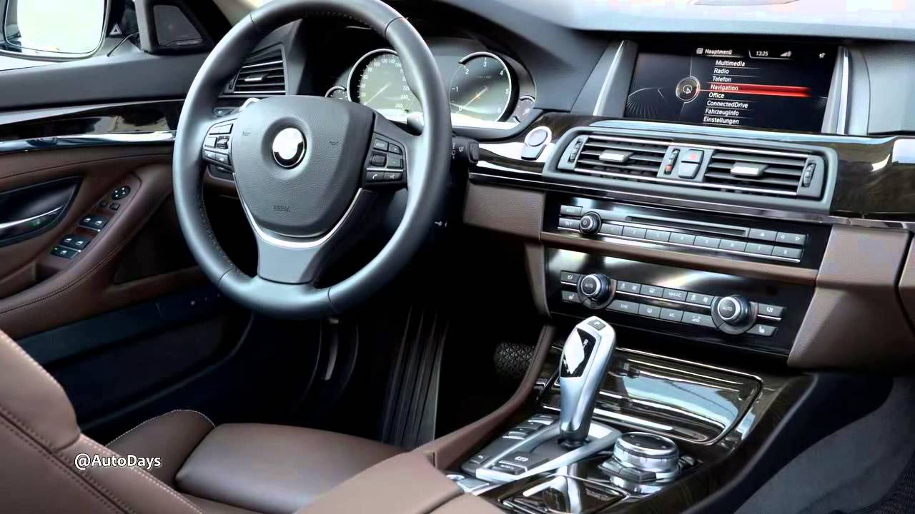 new 2015 bmw 520d touring - youtube