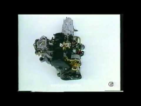 V A G Video Service Audi 80 86-91 b3