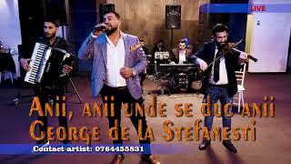 Download George de la Stefanesti - Anii, anii unde se duc anii -2020- LIVE