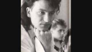 Bono Vox in the 80's