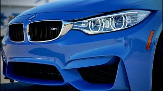 Davis AutoSports BMW M4 / $82k MSRP / HIGHLY OPTIONED / FOR SALE