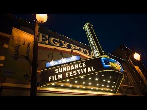 How the Sundance Film Festival works