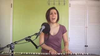 Smokey Robinson/ Jackson 5 Cover - Who's Lovin' You - Joanna Burns (JB's Video Shmideo)