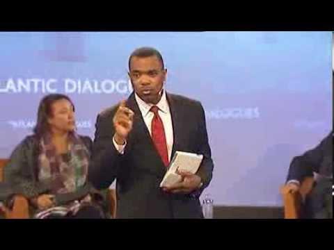 Atlantic Dialogues 2013: Atlantic Societies: Growth, Change, and Adaptation