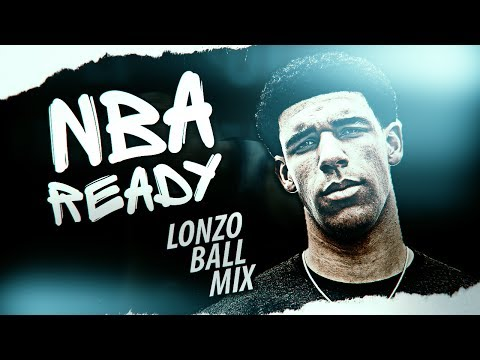 Download Youtube: Lonzo Ball Mix - NBA READY (Epic Los Angeles Lakers Trailer)