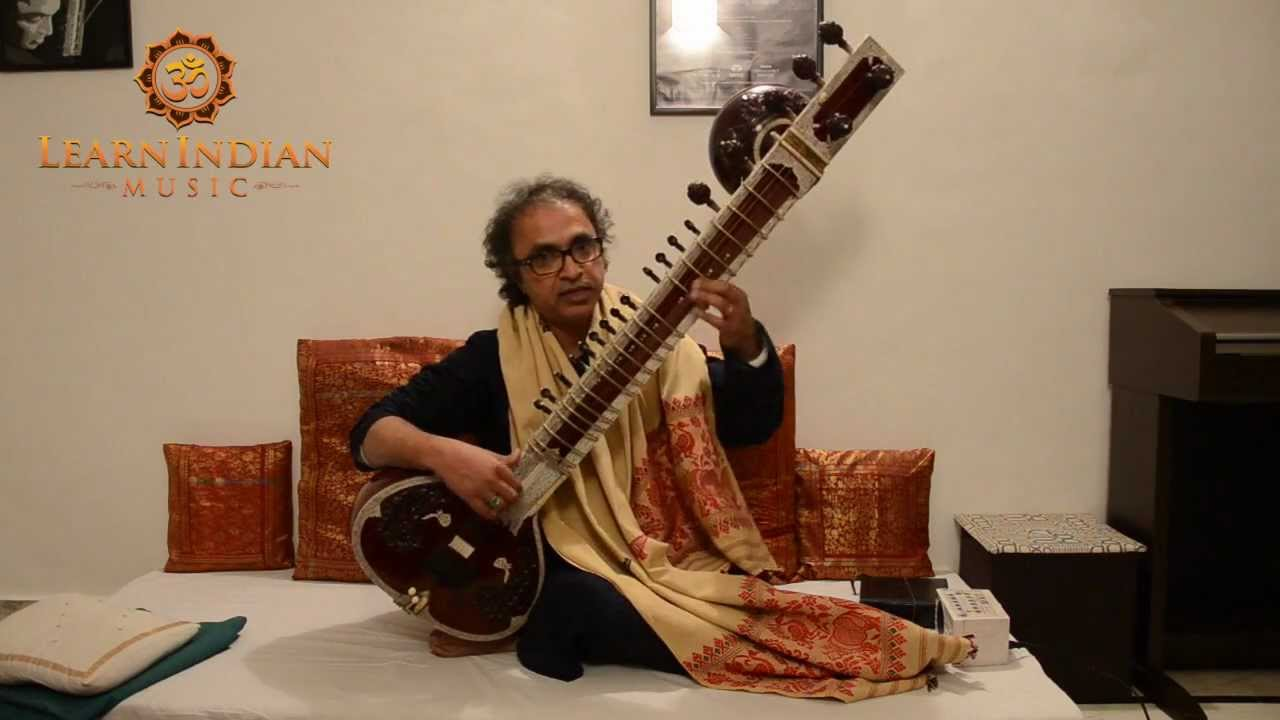 Learn Sitar with Pt Shubhendra Rao at http://learnindianmusic.com