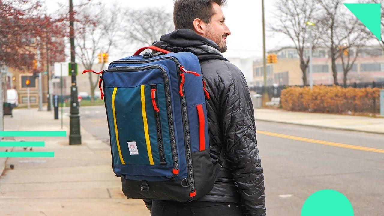 Topo Designs Travel Bag Review  2389044decfb1