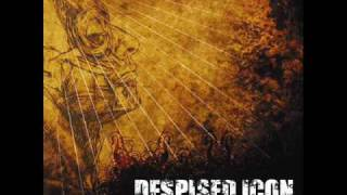Despised Icon - The Sunset Will Never Charm Us