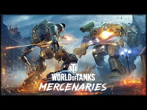 Core Breach Mode - World of Tanks Mercenaries - PS4 [ deutsch 🐄 gameplay ] thumbnail