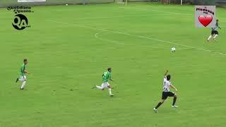 Serie D Girone E Rignanese-Massese 2-3