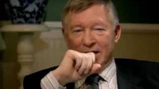 Alex Ferguson Talks About Paul Gascoigne.mp4