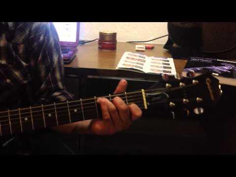 tutorial guitar secret smile semisonic