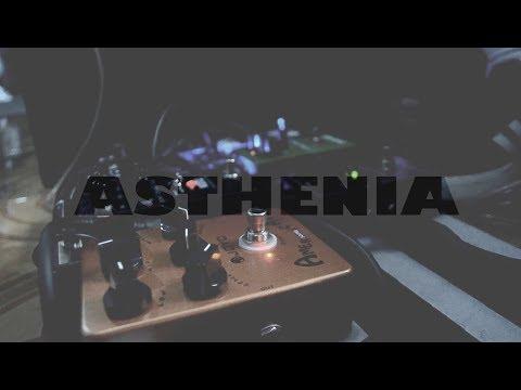 Asthenia - Lagi (Official Music Video)