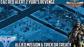 Yuri's Revenge is an expansion pack for C&C Red Alert 2, released i...