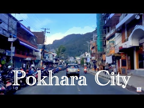 Pokhara City Tour | Most Beautiful City of Nepal 04 | Pokhara City Guide | Pokhara | Nepal Tour