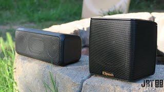 Sony XB3 vs Klipsch Groove