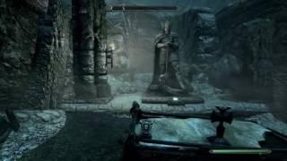 Skyrim Special Edition: Guides - Bolar's Oath Blade Location