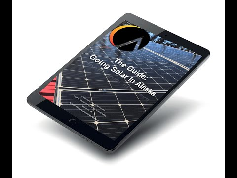 Arctic Solar Ventures eBook