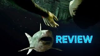 [REVIEW] Phim 47 Meters Down: Uncaged - Hung Thần Đại Dương: Thảm Sát: Cá mập cuồng nộ