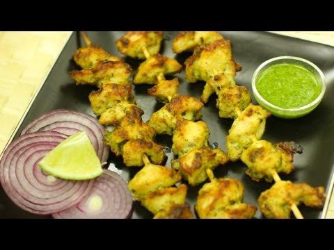 chicken tangdi kabab recipe sanjeev kapoor