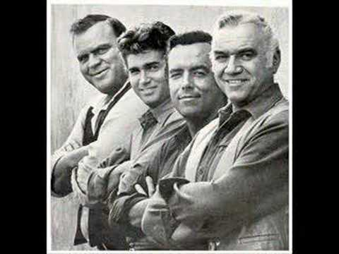 Bonanza Theme Song By Lorne Greene