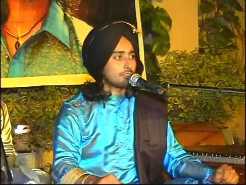 Yaar Rab Varge Brand New song From Satinder sartaj