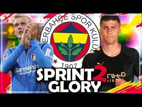 ERSTER TÜRKISCHER CL SIEGER ?! 💥🔥 | FIFA 19: FENERBAHCE ISTANBUL Sprint to Glory Karriere