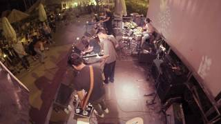 Sherpa / Live @ La Lampara (Pescara) 24/7/2017