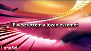 Kelly Clarkson - I Don't Think About You (magyar felirattal)