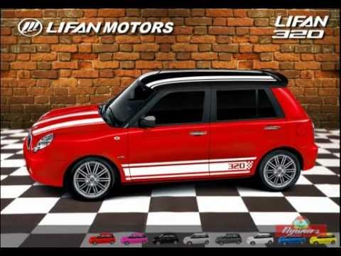 Lifan 320