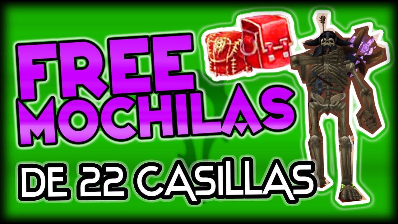 Wow Mochilas Guía Free Guía Wow Guía Mochilas Free Mochilas Wow PBxWdTRn