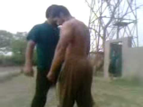 butt vs mr narowal 2010