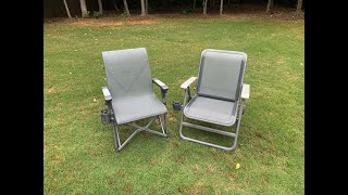 Yeti Trailhead Chair vs. Yeti Hondo - Which Chair is Right for You??