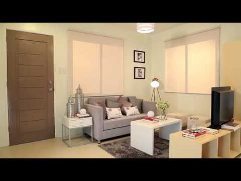 FUTURA HOMES - the newest and affordable brand of Filinvest Land Inc.
