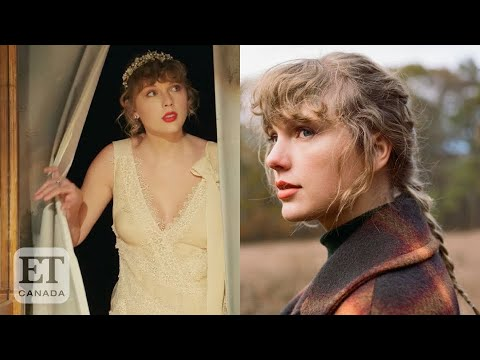 All-The-Easter-Eggs-In-Taylor-Swifts-Album-Evermore