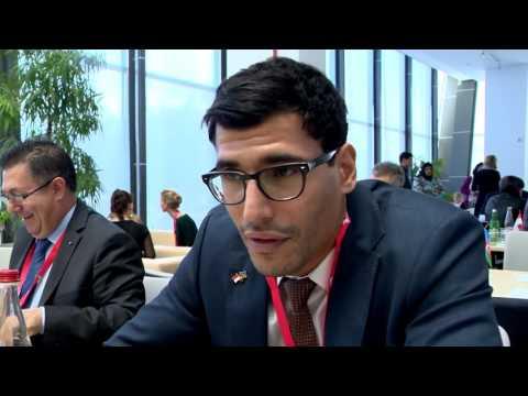 Azerbaijan Monaco Business Forum 7 11 2016