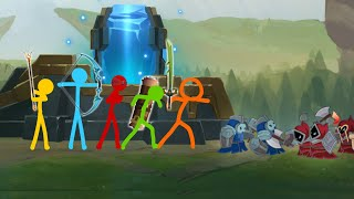 Download Animation vs. League of Legends (official) Mp3 and Videos