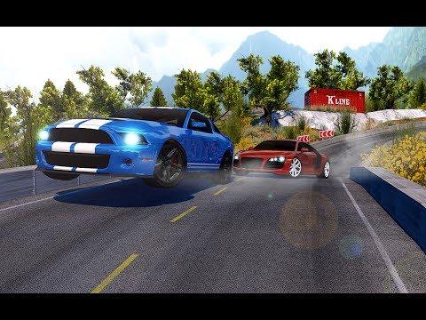 Игра Супер дрифт 3D онлайн Super Drift 3D играть